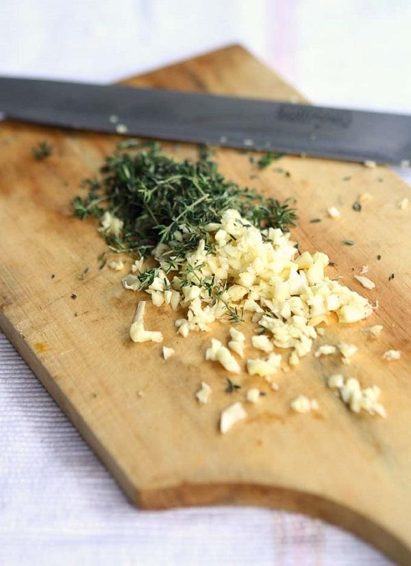 recepta s pileshko i spanak