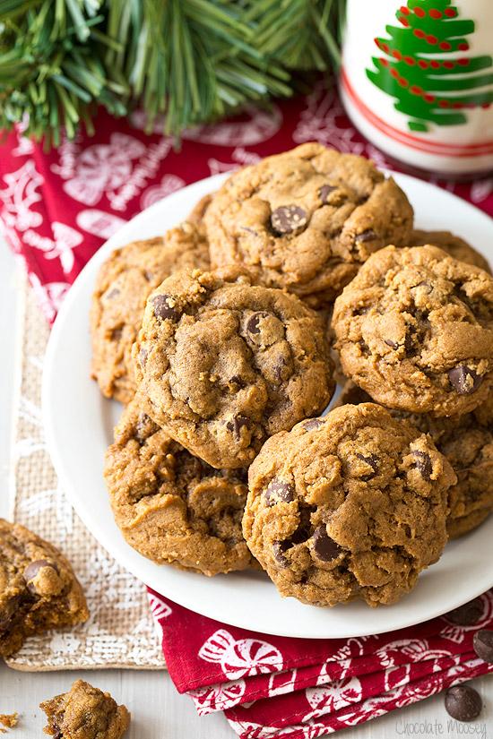 recepti za sladki za koleda s kanela i shokolad