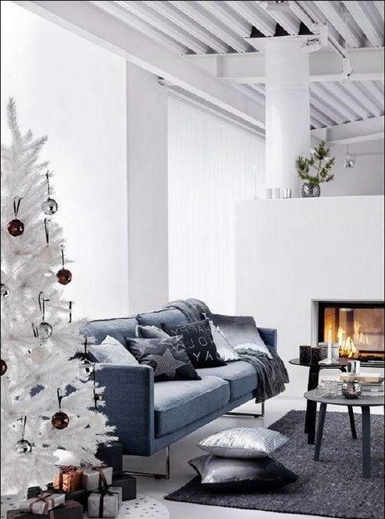 украси за Коледа