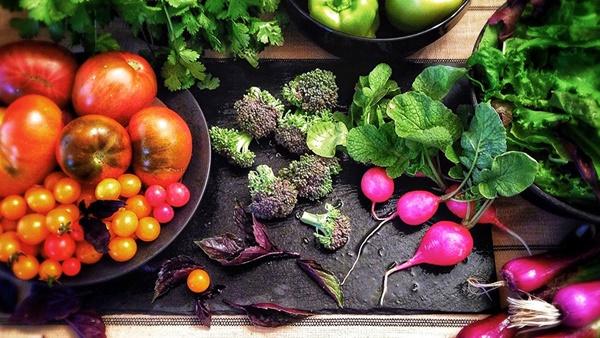 vitamini za zdrava i gusta kosa