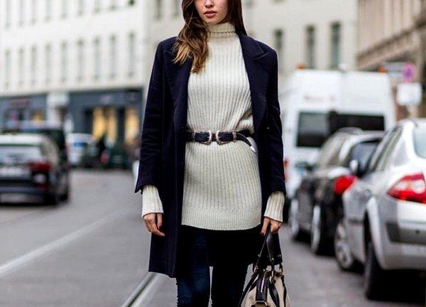 дамски пуловери