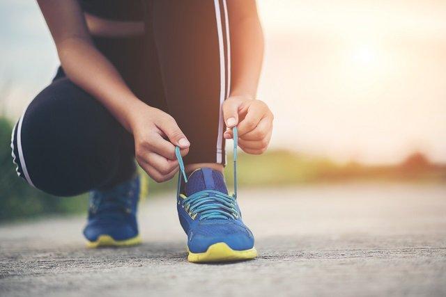 кога е най-доброто време за бягане и тичане