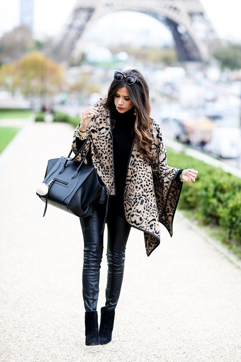 леопардов