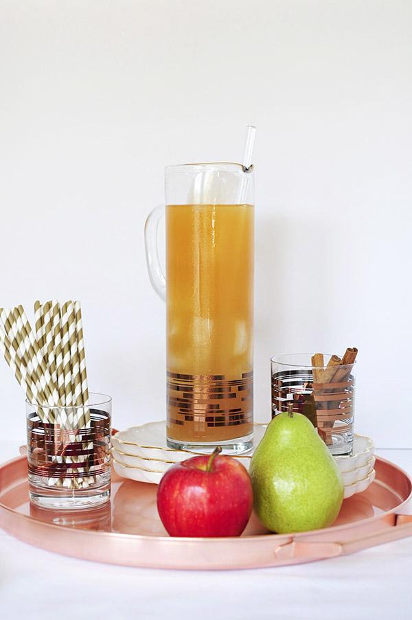 ябълков сайдер