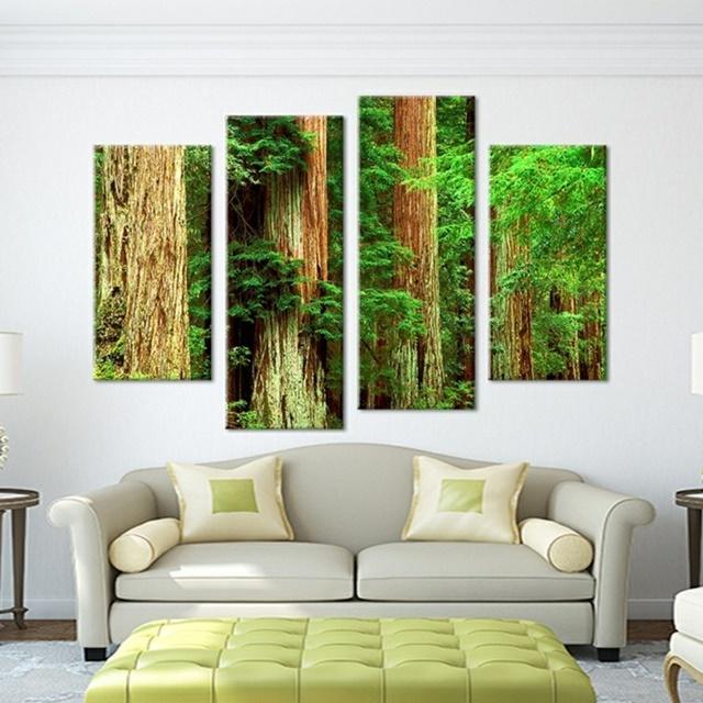 dekoraciq kartini stena