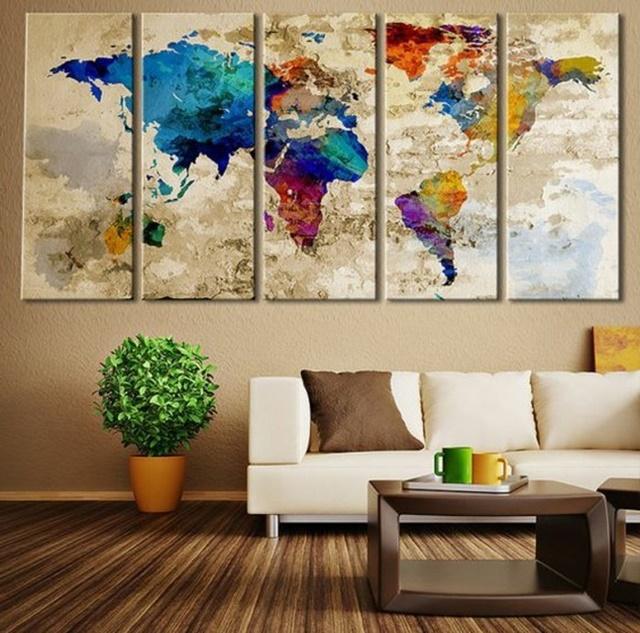 art kartini za dekoraciq na stenata