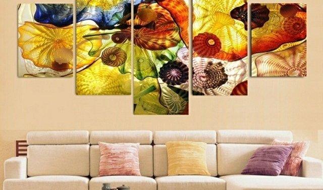 idei za dekor na stenata