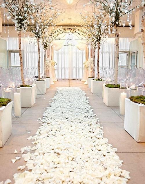 украса за сватби
