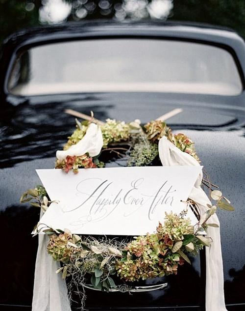 ukrasa za svatbi