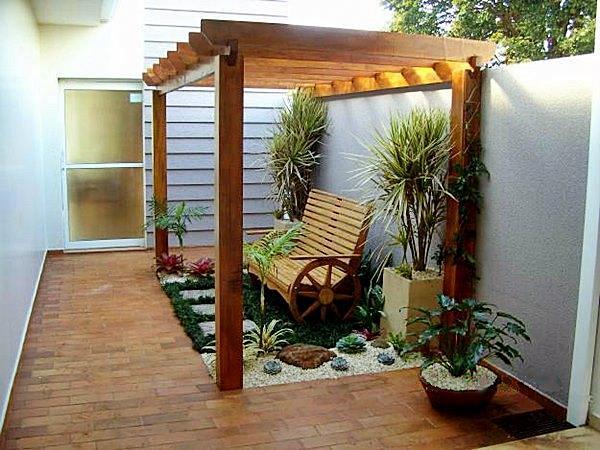 идеи за двора