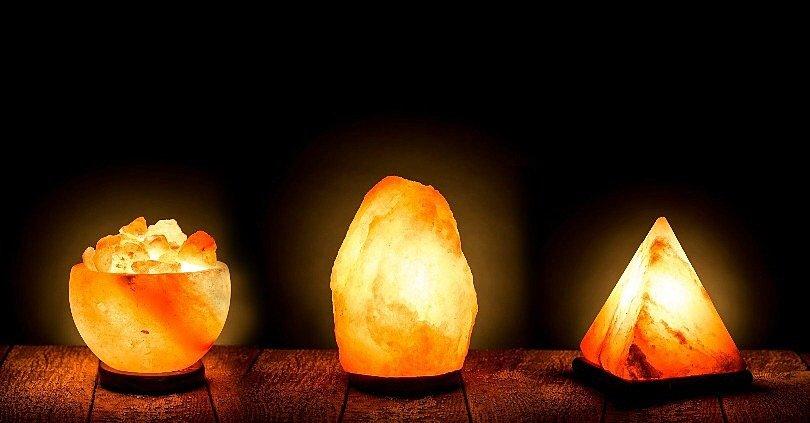 lampa ot himalaiska sol