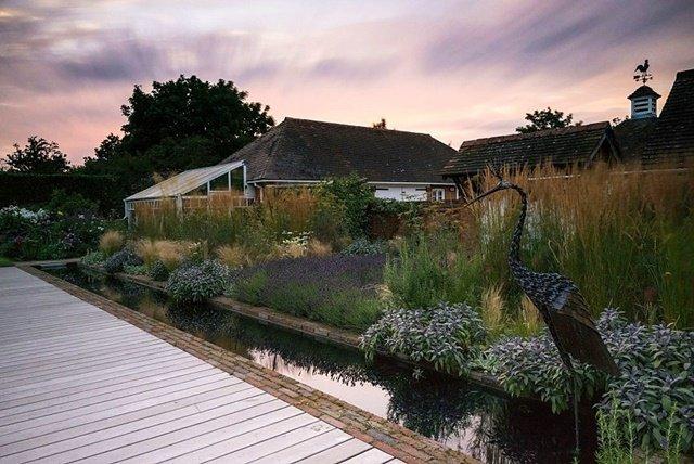 идеи за градини