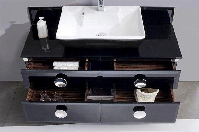 мивки за баня
