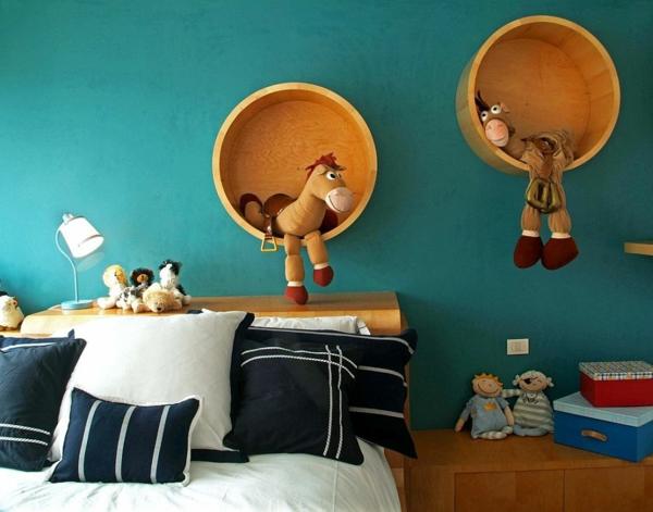 etajerki za detska staq