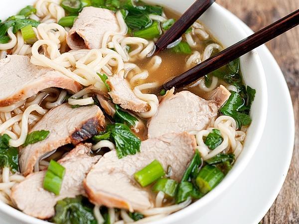 supa ot svinsko meso