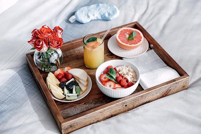 Идеи за здравословни закуски, които стимулират отслабването