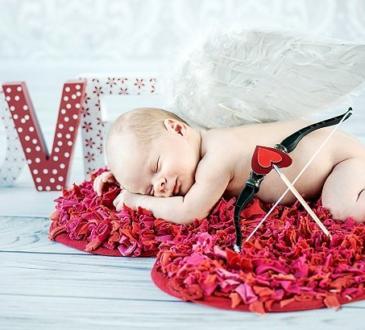 пожелания за бебета