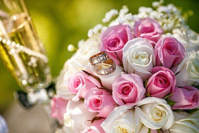 пожелания за годишнина от сватбата