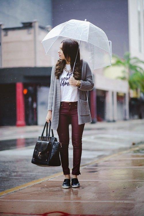 какво да облечем