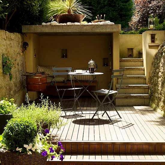 малки градини