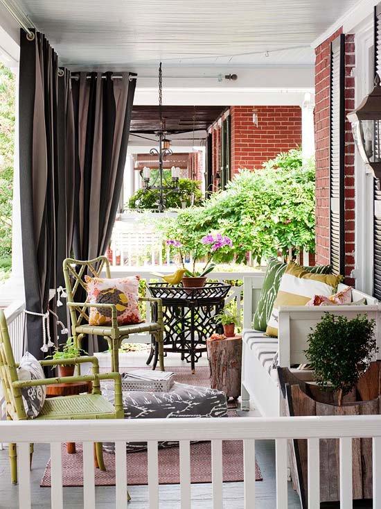 terasi i verandi