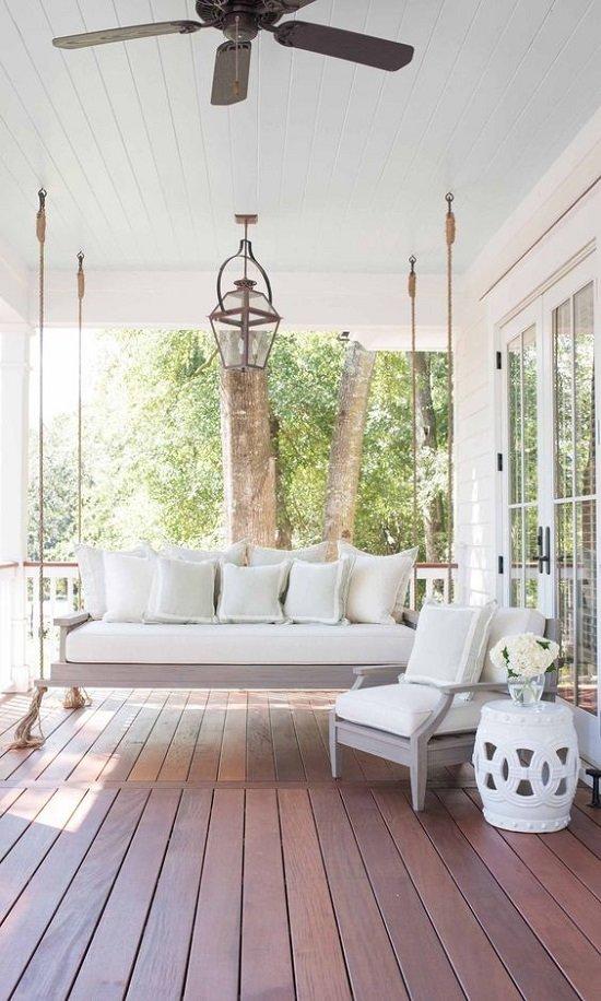 veranda terasa s liulka tip divan