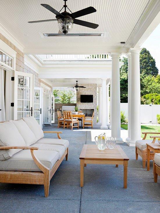 golqma bqla veranda