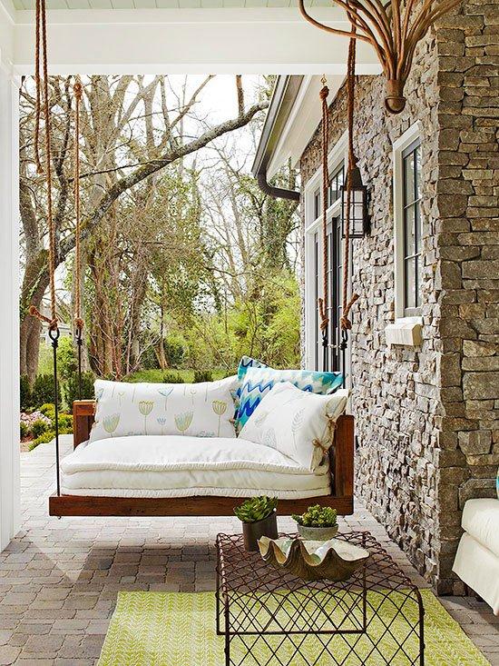 veranda s liulka