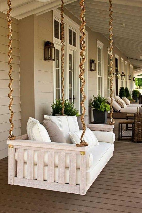 ideq za veranda s liulka
