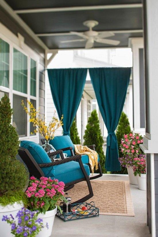 ideq za veranda