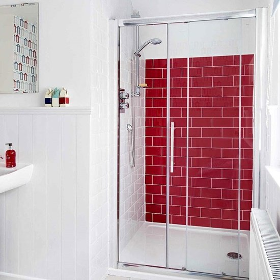 идея за баня