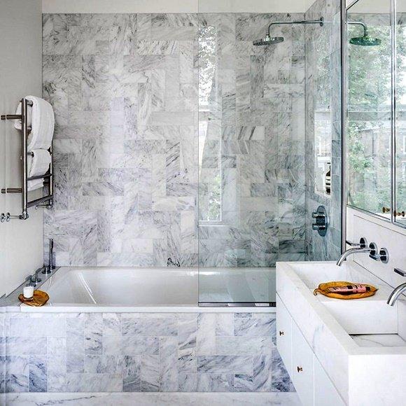 Идеи за малка баня с които да се оптимизира пространството