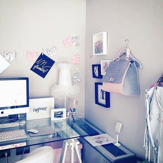 домашен офис