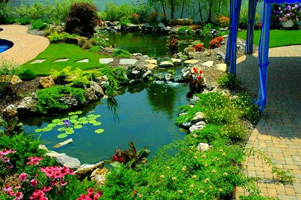gradina ezero puteka
