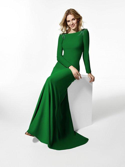 rokli za bala zeleno