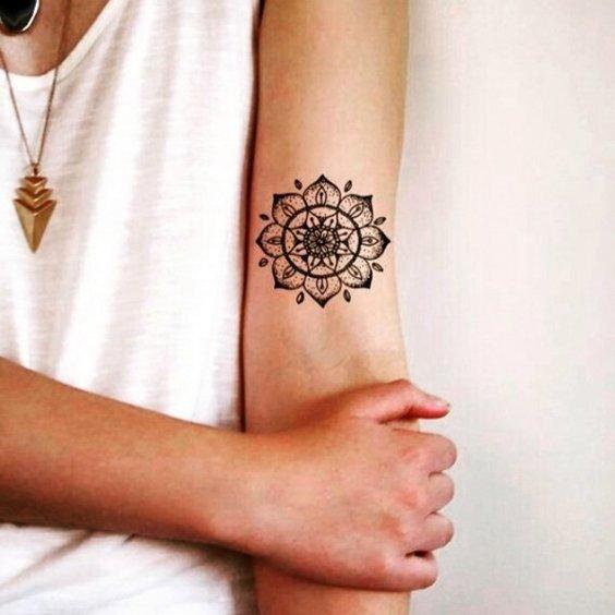 tatuirovka mandala