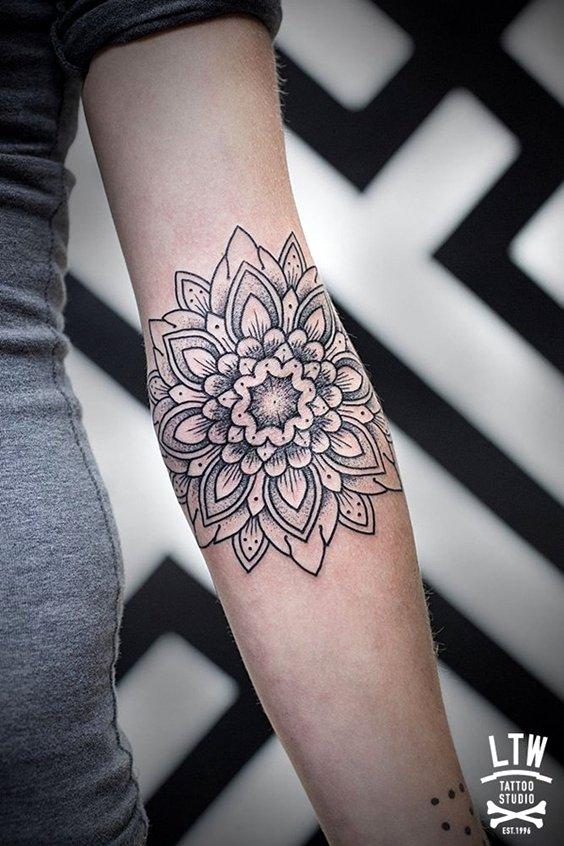 tatuirovki raka mandali
