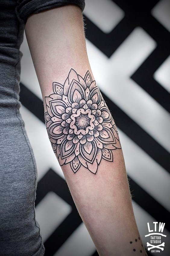 tatuirovki mandali