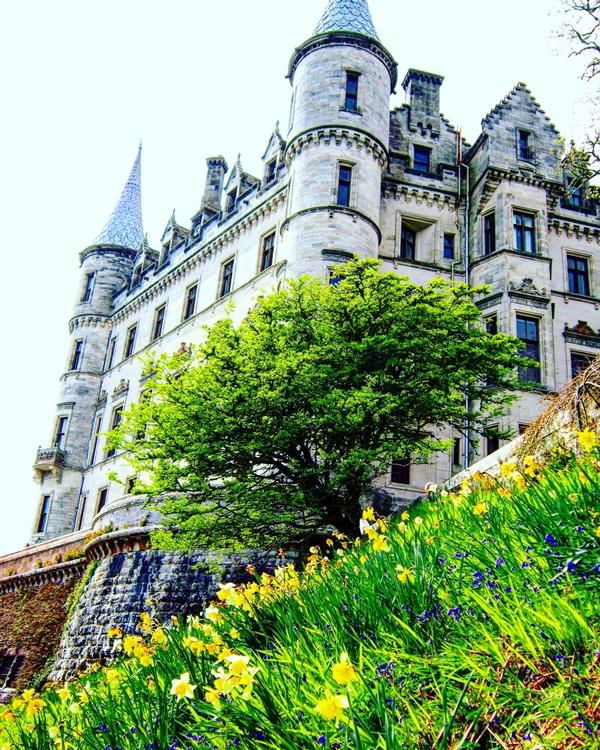 шотландия