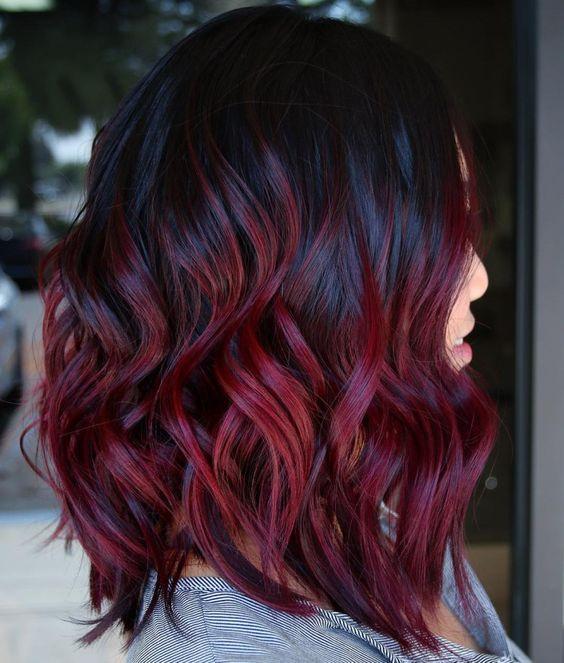 chervena kosa