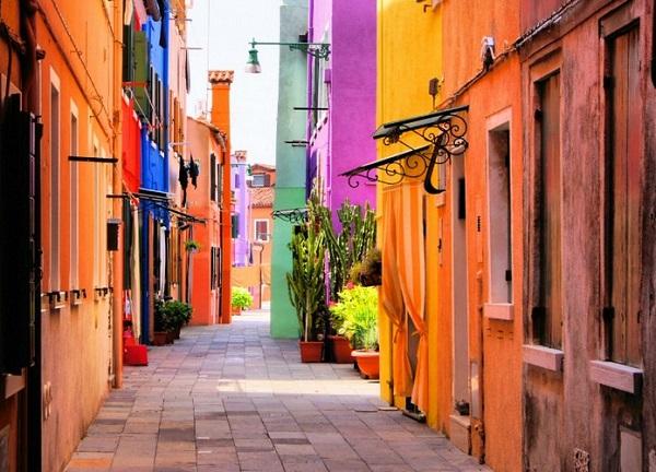 italinski ulici