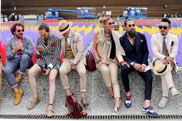 italianska moda