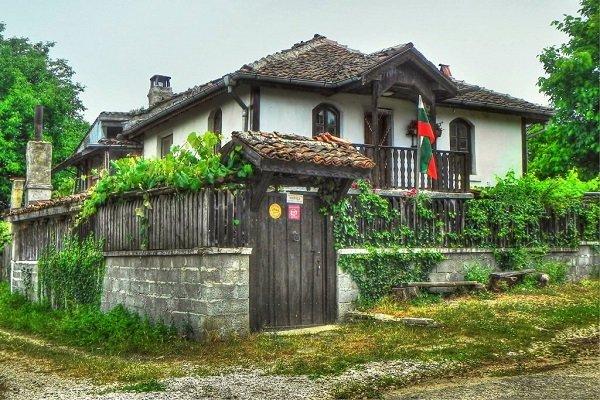 nai krasivite sela v bulgariq selo brushlqn