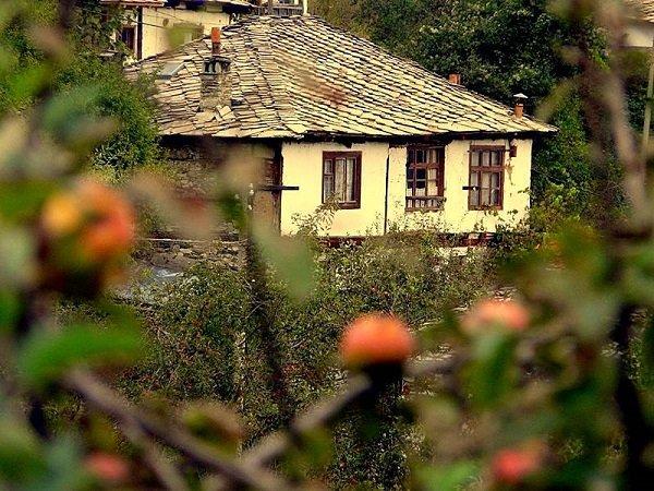 nai krasivite sela v bulgariq selo dolen