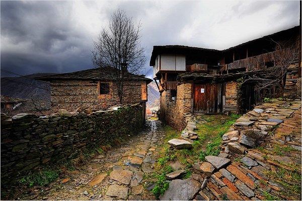 nai krasivite sela v bulgariq selo kovachevica
