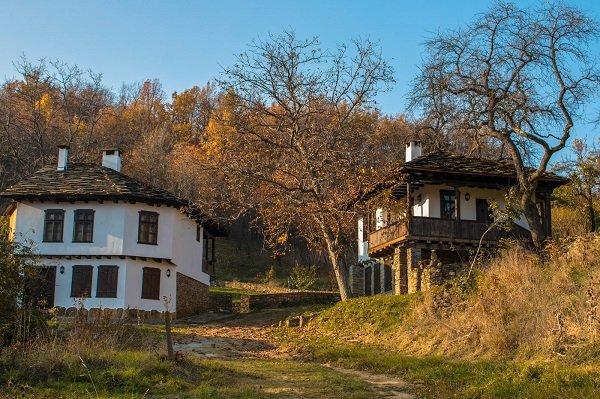 nai krasivite sela v bulgariq selo oreshak