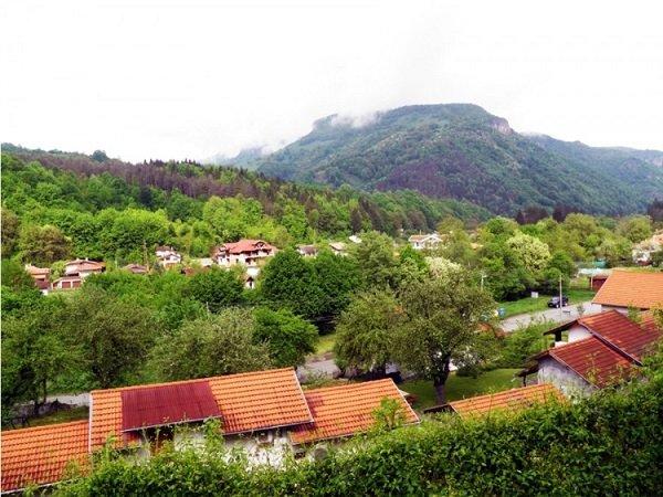 nai krasivite sela v bulgariq selo ribarica