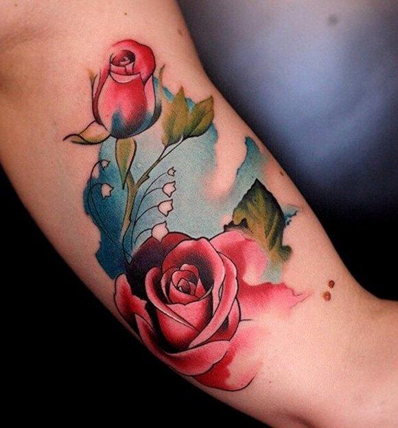 татуировките