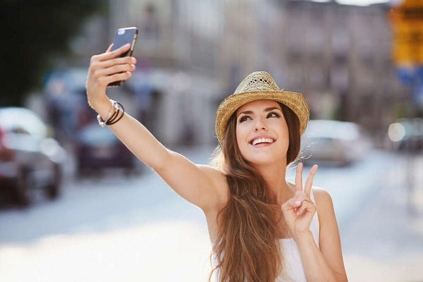 kak da izglejdame po fotogenichni na snimki i selfi
