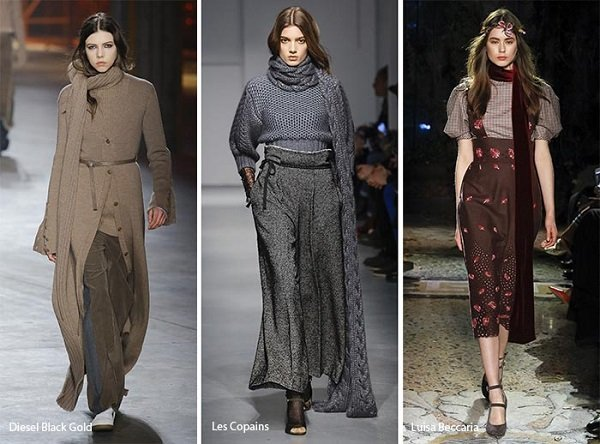 modni tendencii esen zima 2017 2018 shalove